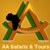 Aa safaris and tours