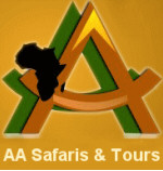 AA safaris