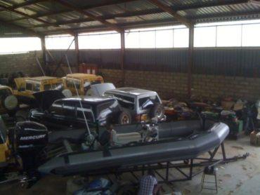 Uganda Auto Spares and Repairs