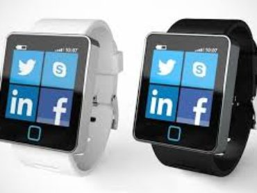 Smart Watches in Uganda