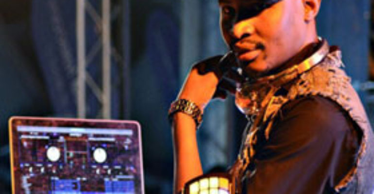 Who are Uganda's Top 10 Djs?