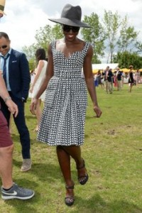 The lupita way at polo