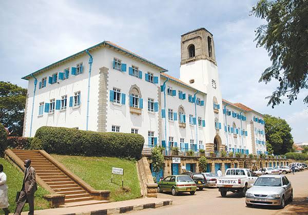 Forex trading schools in uganda