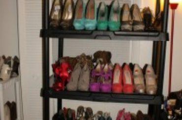 Women's Shoes in Uganda