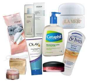 Skin Care Products in Uganda