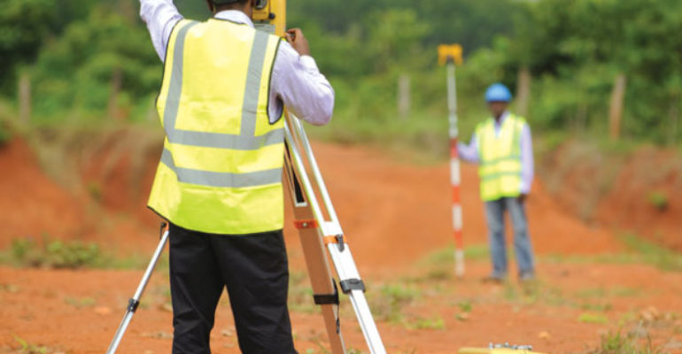 Uganda Surveyors, Land, Quantity Surveyors and Valuers