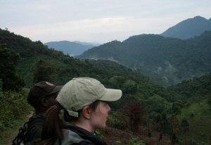 Bwindi safari holidays