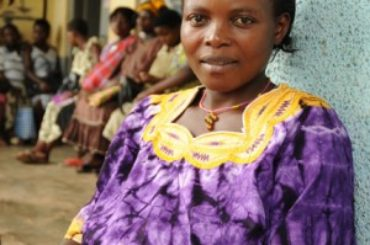 Maternity Wear in Uganda