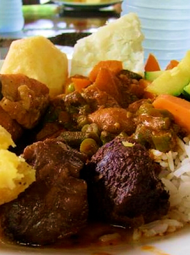 Cuisine and where to dine in Uganda