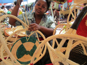 Antiques in Uganda Art Gallery, Collectibles, Gift Shops