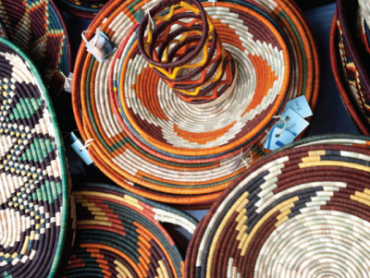 Uganda Crafts, Uganda Art Galleries