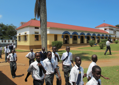 Secondary Schools in Uganda