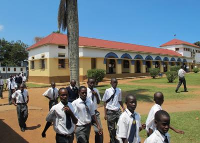 Secondary Schools in Uganda