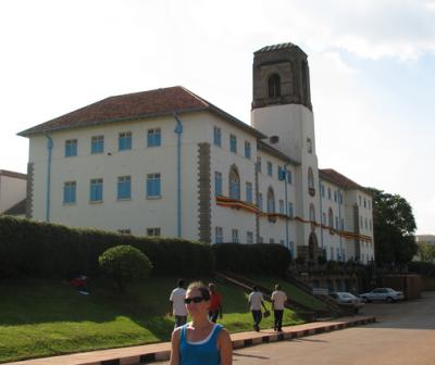 Universities in Uganda, Directory Listing