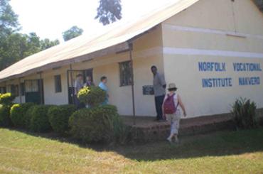 Uganda Vacational Training Schools, Education, Learning