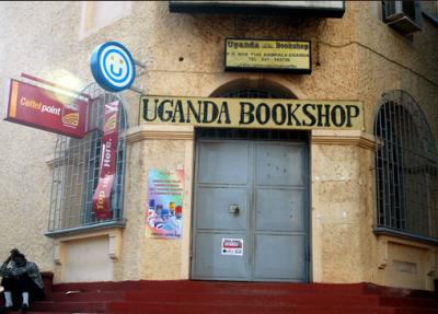 Uganda Bookshops and Book Distributors