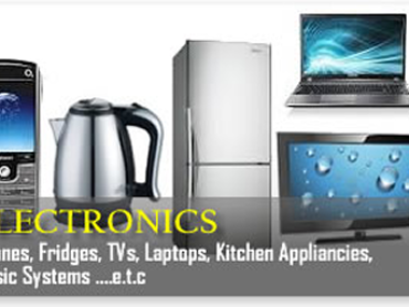 Uganda Electronics and Accessories