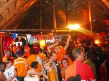 Uganda Nightclubs, Discotheque, Dance, Discography