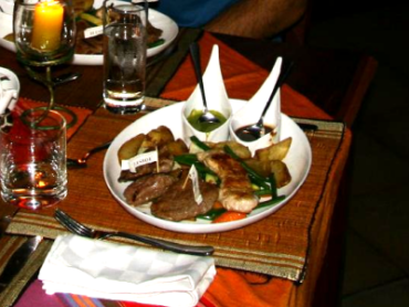 Kampala Restaurants Guide, Where to Eat in Kampala