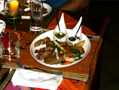 Kampala Restaurants Guide Where To Eat And Dine In Kampala