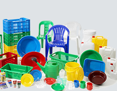 Uganda Plastic Products And Manufacturers