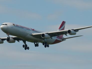 Mauritius Flights