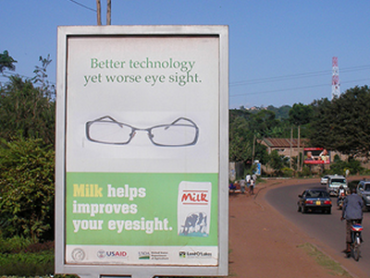 Uganda Signage,Billboards and Outdoor Advertising