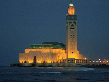 Casablanca Tours and Travel Guide Morocco