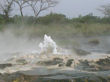 Semliki National Park Safari and Tour