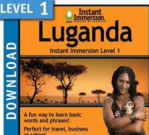 home - Learn Luganda