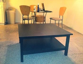 uganda furniture