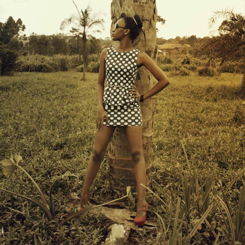 uganda models