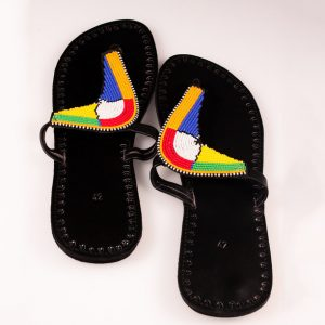 African sandles