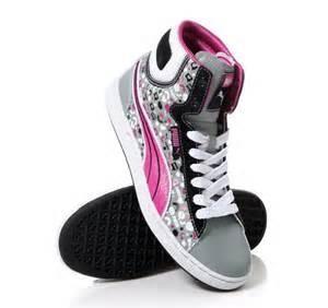 Fit shoe