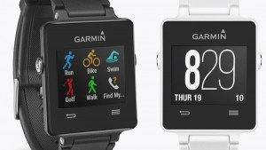 Garmini Vivoactive for your sports needs