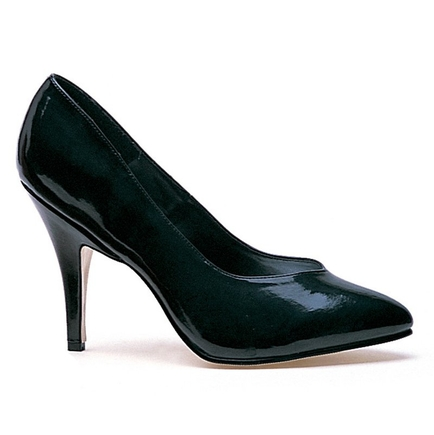aaeafb4fcde ... shoe rack. black casual pump