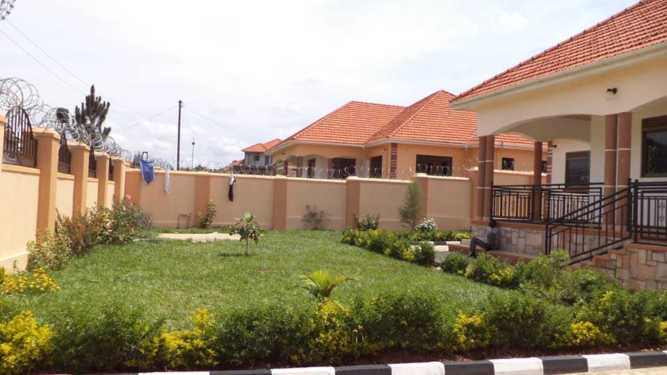 house for sale uganda