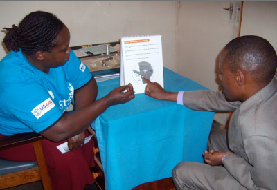 Uganda Family Planning and Reproductive Health Services