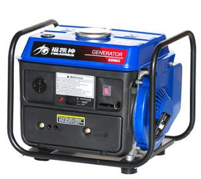 Uganda Generators and Power Products