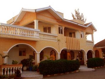 rwizi hotel bushenyi