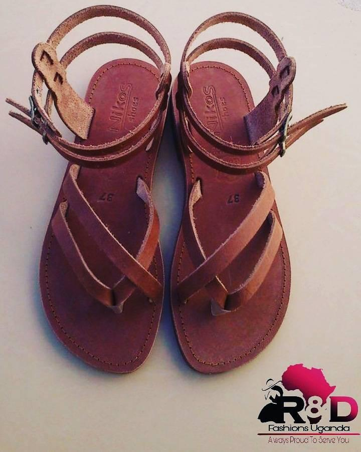 uganda sandals