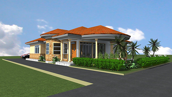 Cost Of Building A 2 Bedroom House In Uganda | www ...