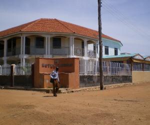 zawadi hotel uganda
